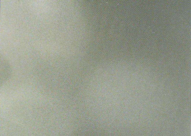 Foltosodás a kétrétegű metálbevonatoknál